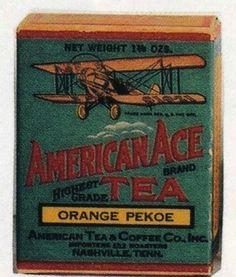 American Ace Tea