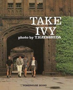 Take Ivy by Shosuke Ishizu