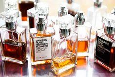 How an Serial Killer Inspired Kille Enna's Culinary Perfumery Serial Killers, Data Visualization, 18th Century, Damask, Perfume, Alchemy, Queen Elizabeth, Cologne, Public