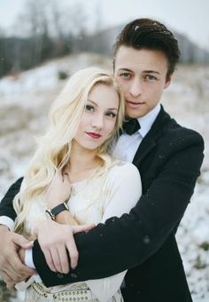 beautiful couple  winter engagements  Sundance, Utah jessica janae