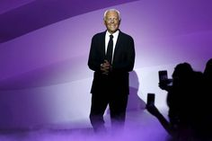 Italian designer Giorgio Armani, shown at a fashion show in January, said Friday he is creating a foundation to guide his company in the future.
