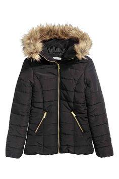 Párnázott dzseki | H&M