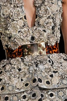 mcqueen actually made something i like - must be because i can only see the detail.
