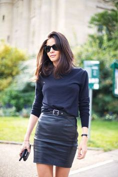 Barbara Martelo is one of those women that seem to have it all; the smarts –a law graduate, the career – fashion editor, stylist andconsultant, the looks – legs for days, and im…