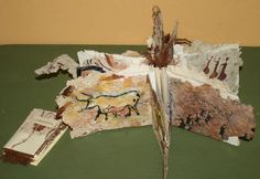 prehistoric art - tutorial