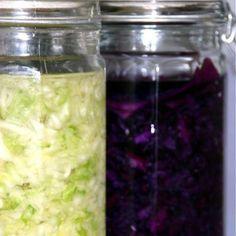 Sauerkraut in a Jar Recipe | Just A Pinch Recipes
