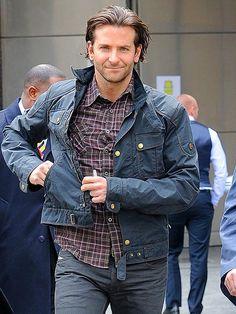 FUNNY BUSINESS photo   Bradley Cooper