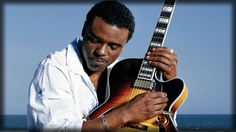 Norman Brown is a smooth jazz guitarist & singer.
