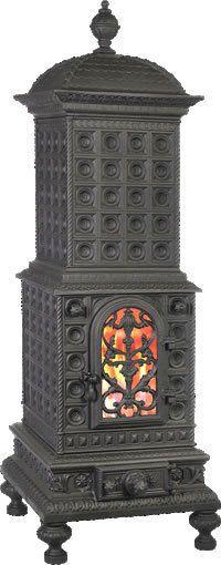 Neuer Ofen Royal Viking im historischen Stil,Gusseisen erfüllt 2. Stufe BImSchV. in in Hünxe | eBay