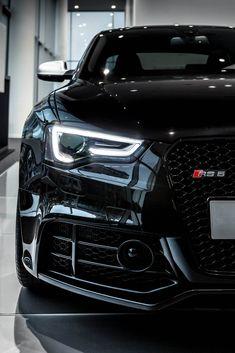 "caesared: by Gency-Photographie "" - Autos - Cars Rs6 Audi, Allroad Audi, Audi S5 Sportback, Audi Sport, Sport Cars, Carros Audi, 4 Door Sports Cars, Audi A5 Coupe, Black Audi"