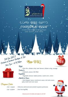 Warmest greeting from Suorkear Boutique Hotel & Spa, We wish you a Merry Christmas and Happy New Year! ENJOY WITH BBQ NIGHT!  Suorkear Boutique hotel & Spa Make reservation now : 060 999 463/881