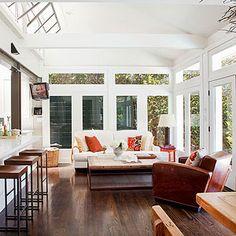 Sunroom Decorating and Design Ideas