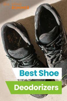 Best Shoe Deodorizers And Odor Eliminators