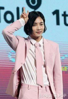 Jeonghan #PrettyU