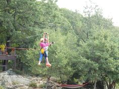 Flying fox - Mountain Activities Pelion