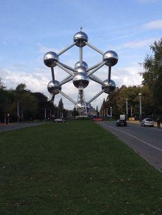 8.Brüssel