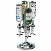 Dispenser giratório para bebidas