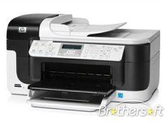 Dit Theo zijn printer hiermee print hij zijn offertes.