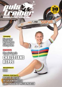 Interview Paralympics Siegerin Christiane Reppe