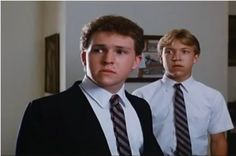 Teen Jeff B. Cohen goonie star Entertainment Lawyer in Perfect Harmony