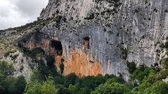 Cuevamur. Pared del Eco Ramales de la Victoria.  #espeleologia #cuevamur #pareddeleco #ramalesdelavictoria #cantabriasan #cantabria #turismo #cantabriayturismo #cantabria_y_turismo #cantabriainfinita #cantabros #cantabriaverde #cantabriarural #igerscantabria #paseucos #paseúcos #cantabriamola #igercantabria #igcantabria #fotocantabria #follow #picoftheday #instapic #fotodeldia #pasionporcantabria #latierruca Esta imagen tiene copyright