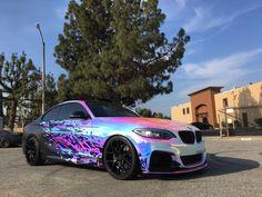 444 Best Vehicle Wraps Images On Pinterest Cars Autos
