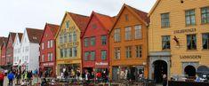 Finding work   Easier way to Norway