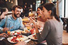 How to Increase Revenue of Your Restaurant: 10 Creative Marketing Ideas Breakfast Restaurants, Unique Restaurants, Restaurant Names, Restaurant Owner, Buffet, Brunch, Popular Hashtags, Restaurant Marketing, Happy Friends