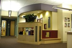 Bright Horizons Childcare  Early Education Center, Wilton, CT - Child Care Architecture