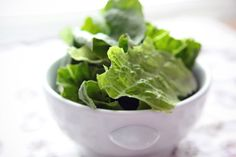 Storing #lettuce wrong. You might think that damaging your #vegetables before storing them is a mistake, but when it comes to lettuce, tearing the leaves triggers a protective blast of #phytonutrients that you can take advantage of by eating the greens within a day or two. Lettuce that is torn before storing can have double the #antioxidants of whole lettuce leaves.