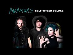 Paramore: Tell Me It's Okay (Self-Titled Demo) (Audio) - YouTube