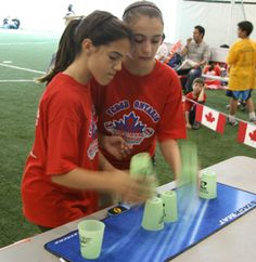 Sport Stacking: Addictive, Fast and Most of All Fun - Tweenhood