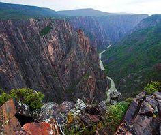 America's Best Secret National Parks | Travel + Leisure