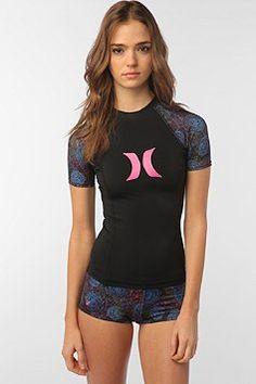 I could wear this under my wetsuit for scuba diving. :)