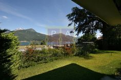 Villa for sales,real estate services lake como Italy: Newly Built Exclusive Lake Front Villa for Sale at North-Western Shore of Lake Como