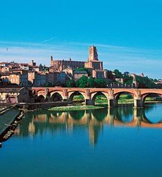 Albi (Picture: City of Albi)