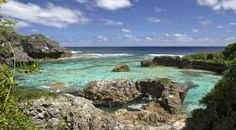 The Ultimate Laid-Back Destinations / Niue, Polynesia
