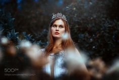 Crowned Queen by ronnygarciamoron. @go4fotos