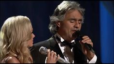 Katherine Jenkins and Andrea Bocelli - I Believe - https://www.youtube.com/watch?v=G_ycWN9vg6Q&list=RDG_ycWN9vg6Q