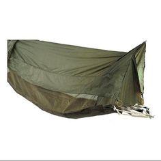 60 military style jungle hammock shelter with mosquito  ting nemo equipment tetrapod se jungle hammock   snugpack jungle      rh   pinterest