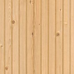 "Rustic Pine 2"" beaded paneling in 4 x 8 sheets. Knotty, and a Rustic Luxe look"