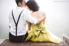 Project by MORDEN http://www.bridestory.com/morden/projects/the-magic-of-love