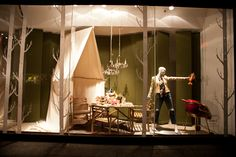 Glamping #HoltsWindows #Summer2014