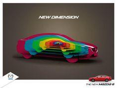 Mazda: New Dimension