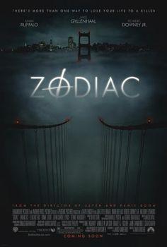 Zodíaco (2007) [3,5]