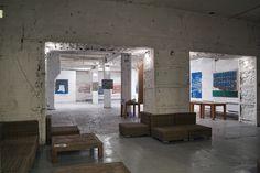 Пространство арт-центра MAKARONKA #makaronka #art_centre #exhibitions #events #rostov