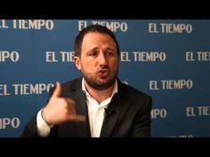 Entrevista a fundador de Mubrick en El Tiempo. https://www.youtube.com/watch?v=eMxaP27uQwo