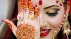 Beautiful Bridal Mehndi Designs for Wedding Day