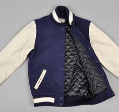 Fancy - Varsity Jacket by Dehen 1920