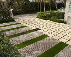 MODERN LAWN DESIGNS - Google Search